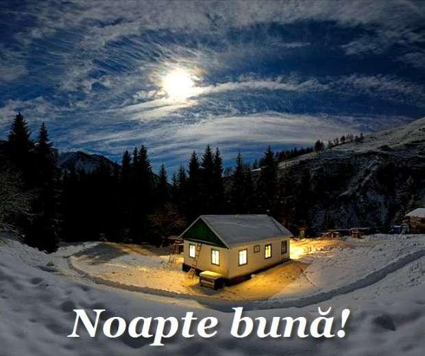 Good night! 2
